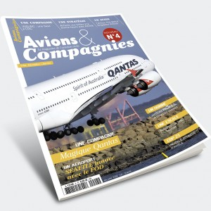 Avions & Compagnies Magazine
