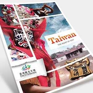 Taïwan – Brochure