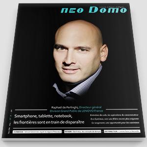 neo Domo – Magazine
